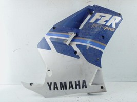 1988 Yamaha FZR1000/88 FZR 1000 Left Front Fairing/Cowling - $93.49