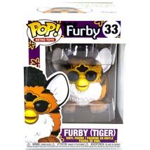 Funko Pop! Retro Toys Tiger Furby #33 Vinyl Action Figure image 1
