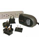 Trimble / Tds Nomad 800/900/1050/ G-Serie, AC Wand Ladegerät Adapter Set - $60.29
