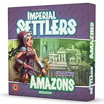 Imperial Settlers: Amazons Exp. - $46.99