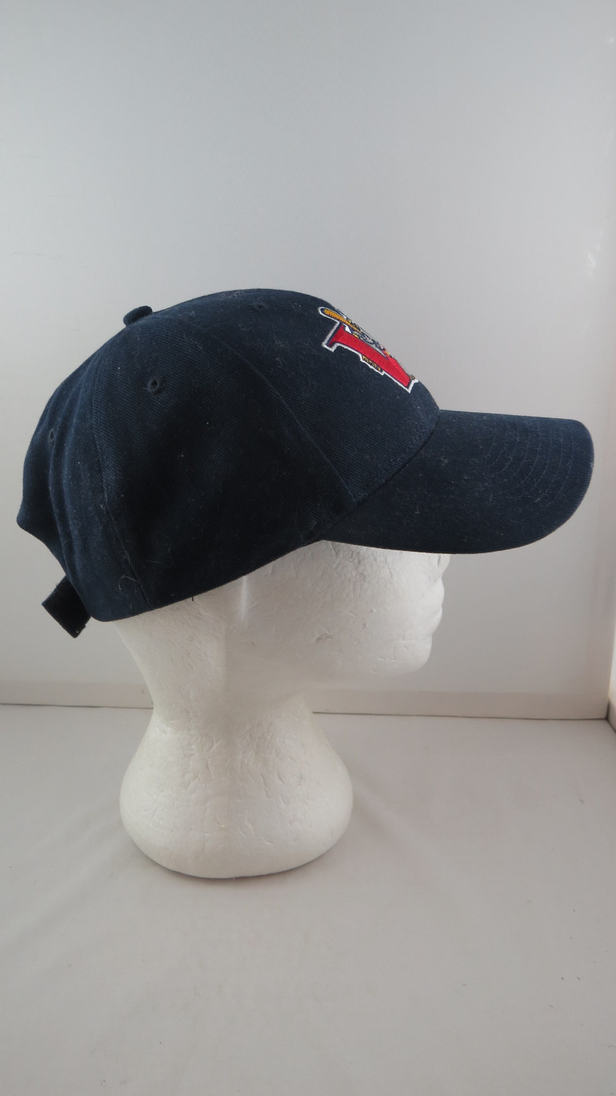Winnipeg Goldeyes Hat - Featuring Team Logo - Adult Strapback