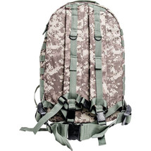 Digital camo water resistant heavy duty army backpack 1800 back lubpadc thumb200