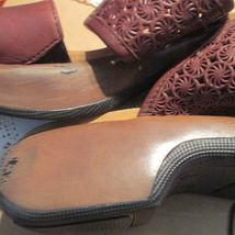 us sandals 9 platform size dansko brown 39 wqPFq0