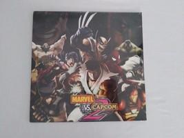 Marvel VS Capcom 2 LP Record Mix Tape MC SuperNatural DJ Qbert RARE NEW ... - $203.34