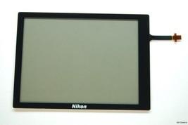 LCD Touch Screen For Nikon Cooolpix S6400 Digital Camera Repair Part - $14.99
