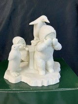 Dept 56 Snowbabies You Can't Find Me Figurine #68187 - $26.00
