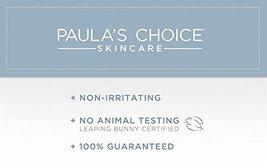 Paula's Choice PC4MEN Unscented Shaving Cream, 6 Ounce Bottle, Fragrance Free image 3