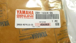 Yamaha 26H-16324-00 Clutch Plate Pack of 7 New image 2