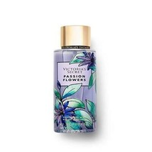Victoria's Secret PASSION FLOWERS Fragrance Mist 8.4 Fl Oz/e 250 ml NIB - $14.84