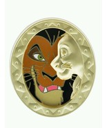 Lion King Disney Duets Simba & Scar Limited Edition 3000 Villains and He... - $26.45