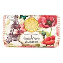 Michel Design Works Pink Grapefruit Large Soap Bar 8.7oz - $14.50