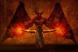 Revenge: Demonic Nightmare Creatures!! GET YOUR ENEMIES IN THEIR SLEEP s... - $500.00