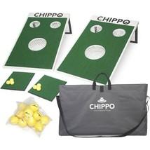 CHIPPO Golf Backyard Tailgate Cornhole Game! - $182.95