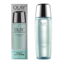 Olay White Radiance Crystal Clear Lotion Advanced Tone Perfecting Skincare 150ml - $39.99