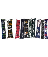 Dog Tossers NFL Made in USA 100% Poly-Fill Squeakers Dog Toy Sticks Pet Toy - $8.99