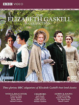 The Elizabeth Gaskell Collection DVD 7-Disc BBC TV Series - $55.55