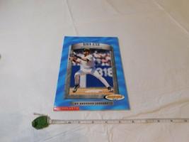 Scholastic Derek Jeter Shortsop Sensation Lesen 180 Stage B Level 3 Buch... - $10.65