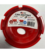 TopaCan Can Ashtray - Snap On Can To extinguish Butts. Assorted Colors A4 - $6.06