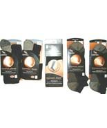 Aetrex Copper Sole Athletic Socks  Women or Men  - $9.97