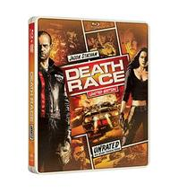 Death Race Limited Edition Steelbook [Blu-ray + DVD]