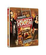 Death Race Limited Edition Steelbook [Blu-ray + DVD] - $7.95