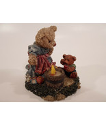 Cottage Collectible GANZ BEARS Figure will be Boys RARE 1995 Lorraine  C... - $1.95