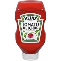 Heinz Tomato Ketchup 32 oz Bottles, Pack of 12