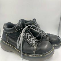 Dr. Martens BLK Boots 8542 Size 6 Retro '90 look!! - $75.54