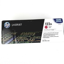 HP Q3963A 122A Magenta High Yield Toner Cartridge for 2550L 2550Ln 2550n 2820 - $79.98