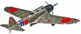 Ha Sega Wa 1/72 Japan Navy Nakajima B5N2 Type 97 Carrier-Based Attack Ai... - $18.96