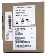 Genuine Hitachi Projector Lamp  DT01281 CPWX8240LAMP Bin:11 - $89.99