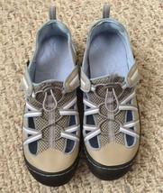 JBU by Jambu Myrtle Women US 7 Gray Water Shoe ~ EUC - $39.55