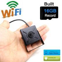 Mini IP Camera - $79.99+