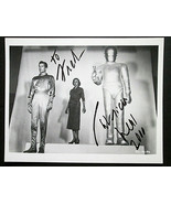 PATRICIA NEAL (THE DAY THE EARTH STOOD STILL) ORIGINAL AUTOGRAPH PHOTO (... - $247.50