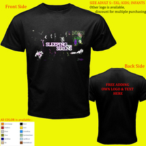 Sleeping With Sirens SWS 7 Concert Album Shirt Size Adult S-5XL Kids Baby's  - $20.00+