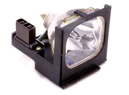 Canon LV-LP03 LVLP03 Lamp In Housing For Projector Model LV7300 - $37.15