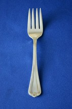 Victoria Silver Plate Salad Fork - $4.95