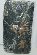 Viv and Lou M300WOODS Woods Duffle Bag Color Camouflage image 5