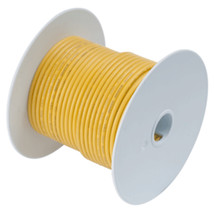 Ancor Yellow 2/0 AWG Tinned Copper Battery Cable - 50' - $214.15