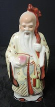 Vintage Estate Found Porcelain Statue * Chinese... - $23.74