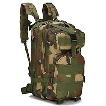 Outdoor Hiking Tactical Backpack Camping Waterproof Gift Men Travel Ruck... - $45.00