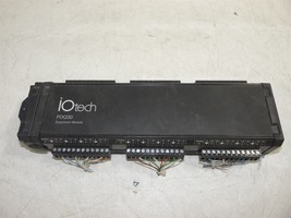 IOTech PDQ30 Expansion Module for Personal Daq/3000 Series Untested AS-IS - $110.88