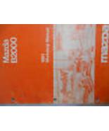 1981 Mazda B2000 B 2000 Service Repair Shop Manual Factory OEM RARE BOOK 81 RARE - $59.35