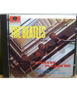 The Beatles  (Please Please Me) CD  (Rare West Germany) - $7.98