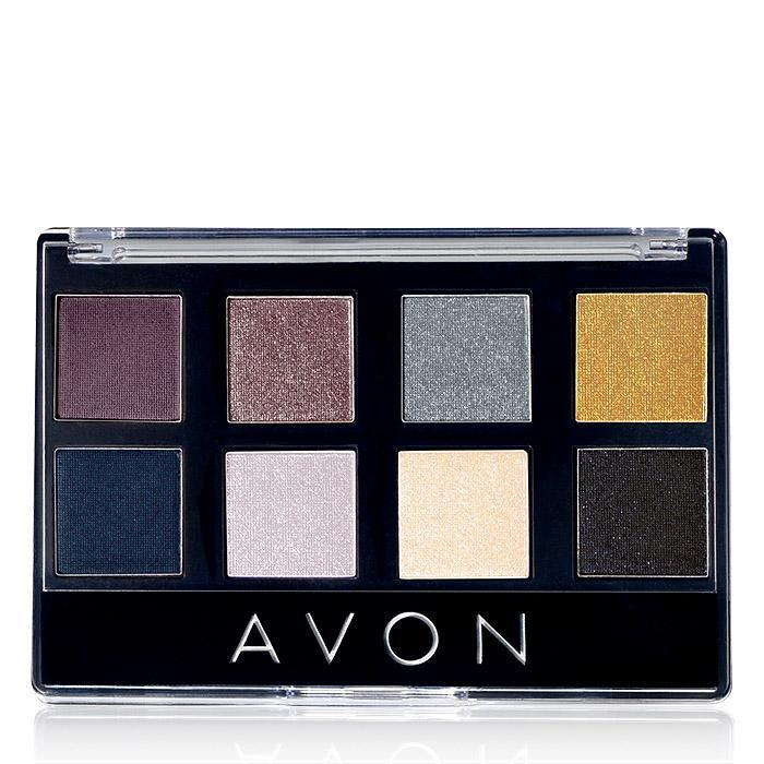 "Primary image for Avon 8-in-1 Palette ""Rock & Stone"""