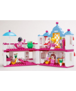 BanBao Beauty Hair Salon Building Blocks (Lego Compatible) - $29.99