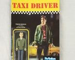 "TRAVIS BICKLE ReAction Super 7 THE TAXI DRIVER Retro 3.75"" Action Figure Funko"
