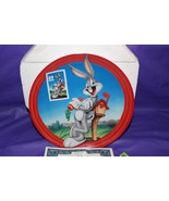 Bradford Exchange Looney Tunes First-Class Wabbit Warner Bros. Collector... - $24.74