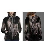The Walking Dead ZOMBIE GIRLS HOODIE ZIPPER FULLPRINT WOMEN - $51.99+
