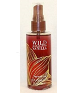 Wild Madagascar Vanilla Fine Fragrance Mist 3 oz 88 ml By Bath & Body Works - $10.99